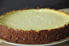 Cheesecakes, Nutella, Sweet Recipes, The Best, Sweet Treats, Deserts, Food And Drink, Cupcakes, Baking