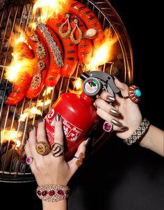 Editorial   Jewellery & Watches   James Wojcik