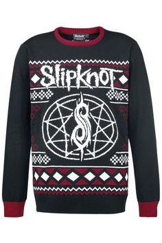 Slipknot Jumper
