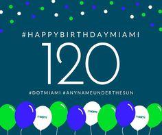 HOY CELEBRA SUS 120 AÑOS 'LA CAPITAL DEL SOL'   Miami News 24 – AB Magazine