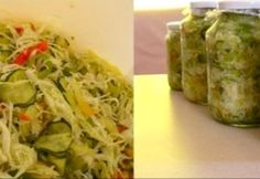 Csalamádé zöldparadicsommal Sprouts, Cabbage, Vegetables, Food, Cabbages, Hoods, Vegetable Recipes, Meals, Brussels Sprouts