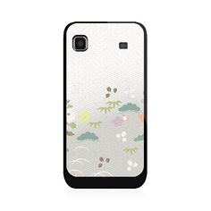 South Of China Samsung Galaxy S Case