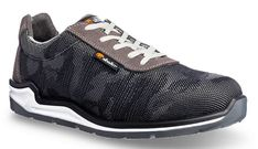 Putek low S3 - Neu Modelle - Allschall GmbH Deep Impact, Sketchers, Sneakers, Shoes, Fashion, Protective Gloves, Loafers, Leather, Tennis
