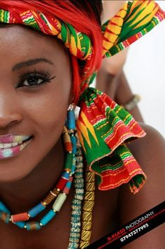 1000 Images About Wedding Inspiration Kente Yellow