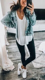 30 Summer Fashion Outfit Ideas For Women To Copy - Fashion Crest Bar Outfits, Cute Casual Outfits, Mode Outfits, Summer Fashion Outfits, Spring Outfits, Women's Fashion, Mein Style, School Looks, Teenager Outfits