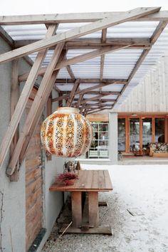 Familiens hus har fått internasjonal oppmerksomhet og kommunens arkitekturpris - Aftenposten