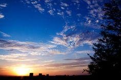 Good Morning Fall!