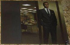 Jon Hamm Signed Auto Mad Men Stud 8X10 Photo Proof D @ niftywarehouse.com #NiftyWarehouse #MadMen #TV #AMC #TVShows #Advertising