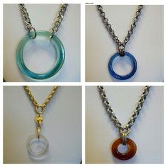 A variety of different glass necklaces available  Instagram Photo Feed on the Web - Gramfeed | splurgesboutique (Splurges Boutique)