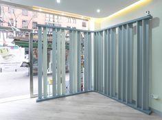 REFORMA CLINICA DE AUDIOLOGÍA EN MADRID | MVDO | Arquitectos e Interioristas Madrid