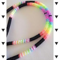 Beaded Necklace Patterns, Beaded Earrings, Beading Patterns, Beaded Jewelry, Loom Patterns, Loom Beading, Beaded Bracelets, Necklaces, Native Beadwork