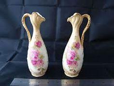 mantle vases - Google Search