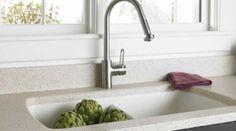 Merveilleux Formica Solid Surfacing 758 Bianco Mineral Formica Countertops, Solid  Surface Countertops, Kitchen Laminate,
