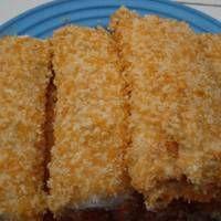 Risol Roti Tawar Sosis Mayonnaise Mayonnaise, Cornbread, Ethnic Recipes, Food, Diy, Crafts, Food Food, Millet Bread, Manualidades