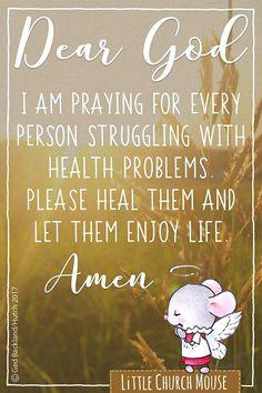 Little Church Mouse Ahhhh. Prayer Verses, Faith Prayer, God Prayer, Prayer Quotes, Bible Verses, Scriptures, Godly Quotes, Prayer Box, Catholic Quotes