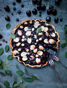 photisserie: as simple as cherry pie
