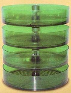 Germogliatore GEO - Semilandia