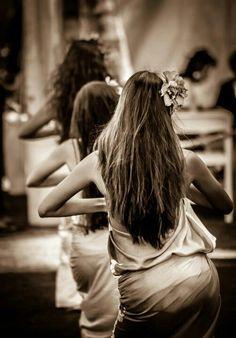 Hula Sista's .......I miss you....