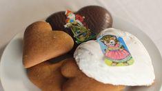 Honningkager fra Christiansfeld (nb: lidt mindre krydderi end opskriften) Christmas Treats, Christmas Cookies, Gingerbread Cookies, Vintage Christmas, Cupcake Cakes, Cupcakes, Sweet Treats, Yummy Food, Sweets