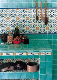 Revestimiento de pared / pavimento de cerámica CLASSICO VIETRI MARIA TERESA Colección Classico Vietri By FRANCESCO DE MAIO