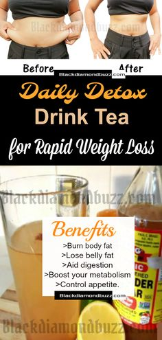 The Healthy Wonders of Apple Cider Vinegar Weight Loss Drink Recipe and how it can help you lose weight, lose belly fat, help your digestion, balance your pH, have a healthier skin and boost metabolism ... #applecidervinegar #diet #detox