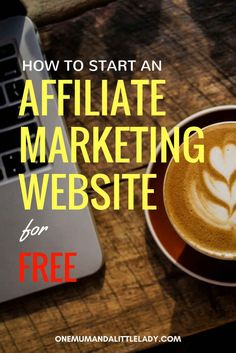 Want to know how to start an affiliate marketing website for free?If you're looking for ways to make money online, affiliate programs can be a great (& lucrative!) way to go. Learning how to make money with affiliate marketing is much easier than you might think and ANYONE can do it. In this post you can learn what affiliate marketing is, as well as check out my review of an affiliate marketing program that is VERY highly rated & started me on the affiliate marketing road to success.