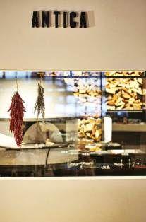 Antica Pizzeria e Cucina in Adelaide by Ryan Genesin | Yellowtrace