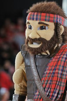 The Highlander, Radford University