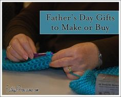 Father's Day Gifts to Make or to Buy | FaithfulProvisions.com