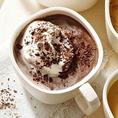Double Hot Chocolate recipe