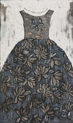 Kirsi Neuvonen - Pitsipuku  Lace Dress (2013)