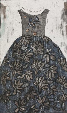 Pitsipuku Lace Dress Looks like mosaics Illustration Mode, Graphic Design Illustration, Graphic Art, Finnish Women, Book Page Art, Dresses 2013, Gravure, Fashion Sketches, Dress Me Up