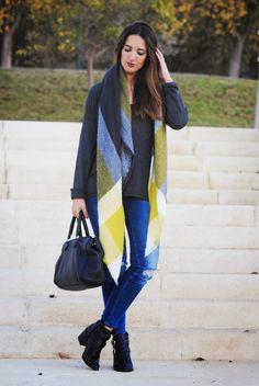 http://www.fashion-south.com/2014/12/ending.html #zara #jeans #fashionsouth