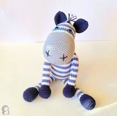 We continue to share wonderful amigurumi crochet patterns. Amigurumi crochet cute monkey free english pattern is waiting for you in our article. Amigurumi Free, Amigurumi Doll, Amigurumi Tutorial, Crochet Zebra, Crochet Baby, Free Crochet, Crochet Stitch, Crochet Patterns Amigurumi, Crochet Dolls