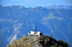 Cn Tower, Mountains, Building, Nature, Travel, Vacation, Naturaleza, Viajes, Buildings