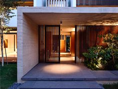 Gallery of 59BTP-House / ONG&ONG Pte Ltd - 16