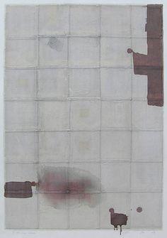 Takahiko Hayashi ~ D-1, 2002 (painting)