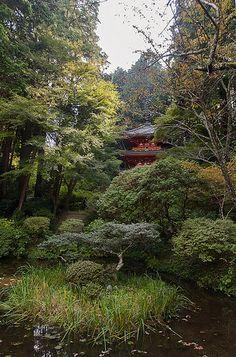 Gansen-ji (岩船寺)