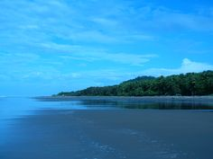 Playa Dominical, Costa Rica... best vacation EVER!