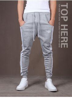 bb47d21bc8 13 imágenes geniales de Pantalones joggers para hombre