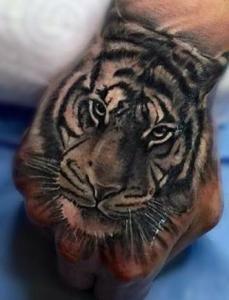 tattoo vorschläge hand