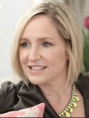 One more reason to love Fifi Box. Watch this candid interview at Mamamia.com.au.