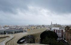 Séville, Travel, Weekend, Spain