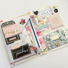SNAIL MAIL ENVELOPE FLIP BOOK