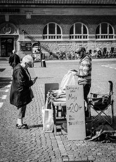 Market bargain #streetphotography