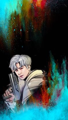 [EDIT] #CHANYEOL from #EXO_POWER #TheWar:#ThePowerofMusic
