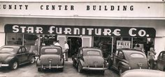 Star Furniture store in Channelview, TX, My family had been living in. Channelview for about a decade in My mother and grandmother, along with various cousins and such, still live there. Door Prizes, A Decade, Vintage Ads, Cousins, Old Photos, Traveling, Texas, Stars, Live