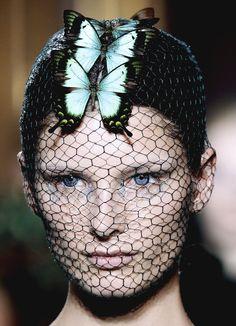 Giambattista Valli Haute Couture F/W 2012