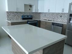 Quartz Kitchen Countertops Manufactures For Both Private Residences And  Commercial Properties. Selling Caesarstone Quartz, Silestone Quartz And  Compac ...