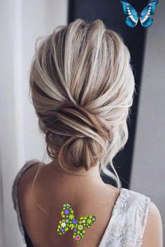 Welcome to blog  <br> Wedding Hairstyle Images, Wedding Hairstyles For Long Hair, Wedding Hair And Makeup, Hair Wedding, Wedding Dresses, Wedding Hairdos, Everyday Hairstyles, Wedding Rings, Prom Hair Updo